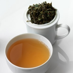 No.10 Darjeeling Marybong FTGFOP1 - First Flush from Steven Smith Teamaker