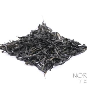 "2010 Fall - Sun Dried Zi Juan - Yunnan ""Purple Beauty"" Tea from Norbu Tea"