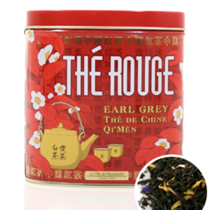 Th Rouge Earl Grey from terre d&#x27;Oc