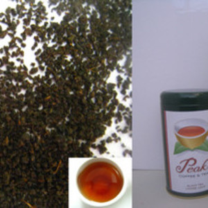 Kenya Black Tea from Peak Coffee & Tea