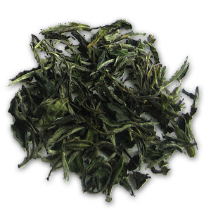 White Peony (Bai Mu Dan) Organic from Silk Road Teas