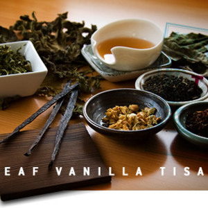 Papaya Leaf Vanilla from Coffees of Hawaii