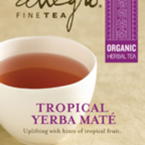 Tropical Yerba Mate from Allegro