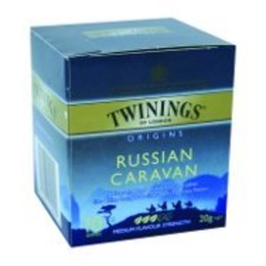 Russian Caravan from Twinings