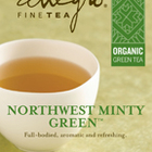 Northwest Minty Green from Allegro