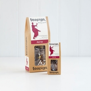 Chai from Teapigs