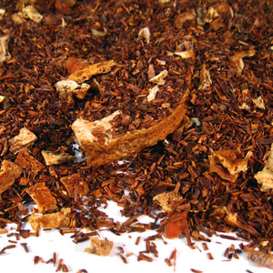 Citrus Burst Rooibos from Fusion Teas