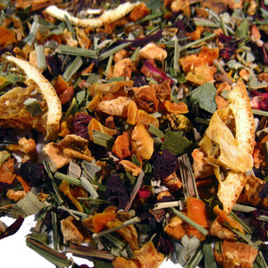 Orange Grapefruit from Fusion Teas