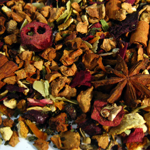 Winter Solstice from Fusion Teas