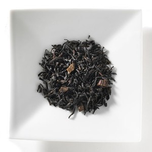 Vanilla Bean from Mighty Leaf Tea