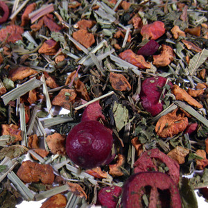 Cranberry Acai from Fusion Teas