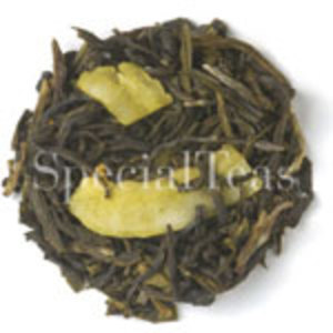 Green Spring Thunder from SpecialTeas