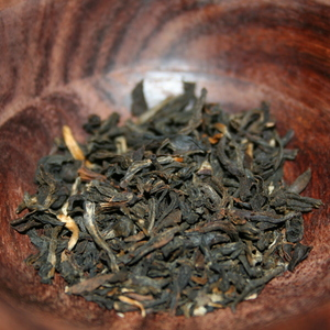 Dian hong (Yunnan Red) from Remedy Teas
