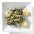 Verbena Mint Chrysanthemum from Mighty Leaf Tea