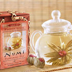 Flower Jewel from Numi Organic Tea