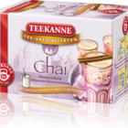 Chai from Teekanne