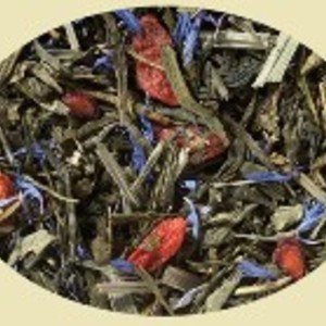 Sencha Goji Berry from The Cultured Cup