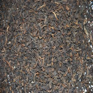 Golden Pu-erh 5 Years from Capital Teas