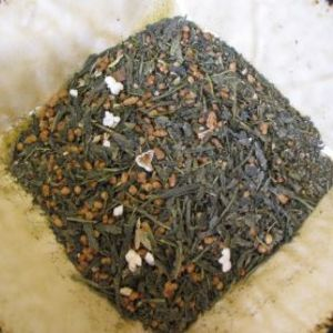 Genmaicha Chai from PA Dutch Tea & Spice Company