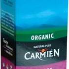 Organic Blackcurrant Rooibos from Carmién