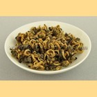 Yunnan &quot;Black Gold Bi Luo Chun&quot; Spring 2010 Yunnan Black tea from Yunnan Sourcing