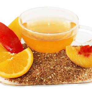 Orange & Peach & Mango Green Rooibos from Suffuse Tea