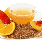 Orange &amp; Peach &amp; Mango Green Rooibos from Suffuse Tea