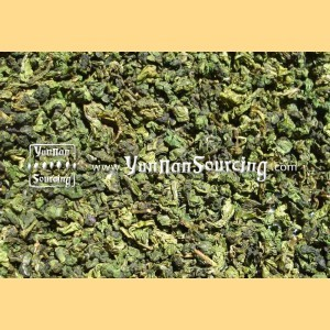 "Premium Anxi ""Huang Jin Gui"" Oolong Tea of Fujian * 2010 Autumn from Yunnan Sourcing"