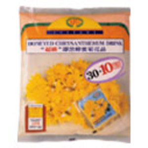 Instant Honeyed Chrysanthemum from Super Coffeemix Manufacturing