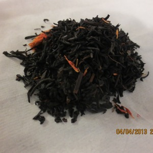 Black Currant Black Tea from Bulk Barn