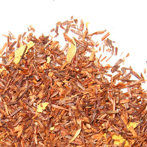 "Rooibos ""Mango"" from Heron Tea Shop"