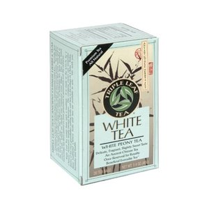 White Tea from Triple Leaf Tea