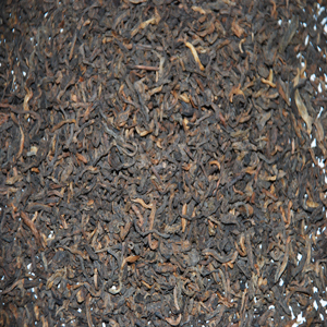Yunnan Tippy Pu-Ehr from The Tea Emporium
