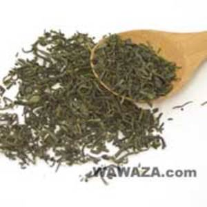 Kamairicha Organic Miyazaki Breeze™ Premium Blend Green Tea from Wawaza.com