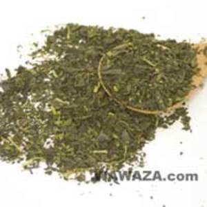 Konacha Organic Green Tea, Japanese Kamairicha from Wawaza.com