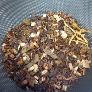 Apricot Amaretto from Tea Forte