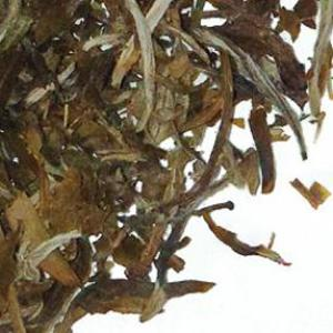 White Mint from Element Tea