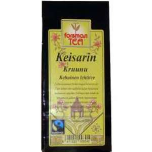Keisarin Kruunu - Emperor&#x27;s Yellow Tea from Forsman Tea
