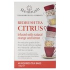 Redbush Tea Citrus from Redbush Tea Company