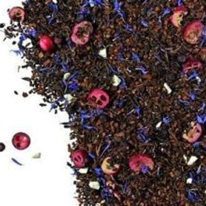 Blueberry Yogurt Rooibos from Capital Teas