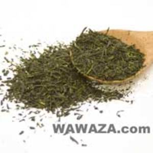 Sencha Organic Black Mountain™ Premium Green Tea, 100g from Wawaza.com