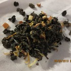 Orange Oolong from Bulk Barn