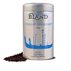 Italian Breakfast from Blend Tea