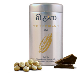 Truffle Blanc from Blend Tea