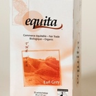 Organic Earl Grey tea from Equita