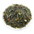 Vanilla Sencha from Bird Pick Tea & Herb