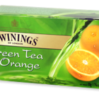 Green Tea &amp; Orange from Twinings