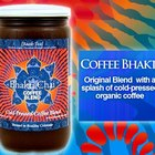 Coffee Blend Bhakti Chai Concentrate from Bhakti Chai