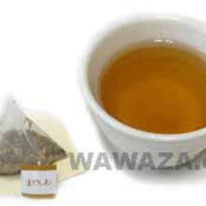 Natural Persimmon Tea, Tea bags from Wawaza.com