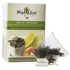 White Orchard from Mighty Leaf Tea